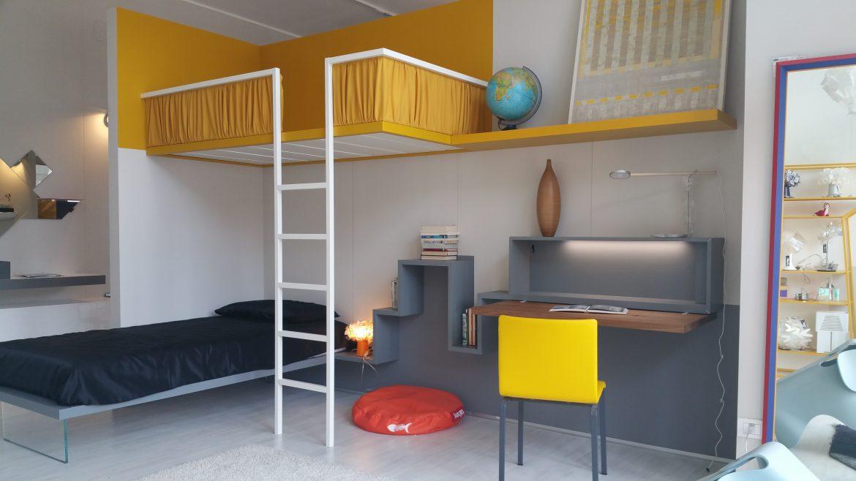 Nuovo lago kids onsite design for Camerette lago opinioni