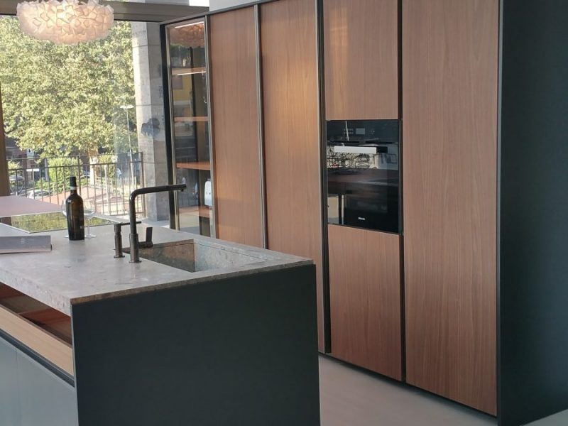 Cucina DADA mod. VVD – Onsite design