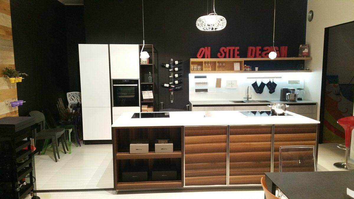 Cucina Kali Onsite Design
