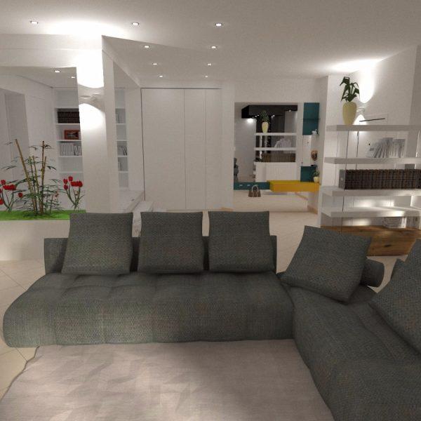 Progetto villa Avellino