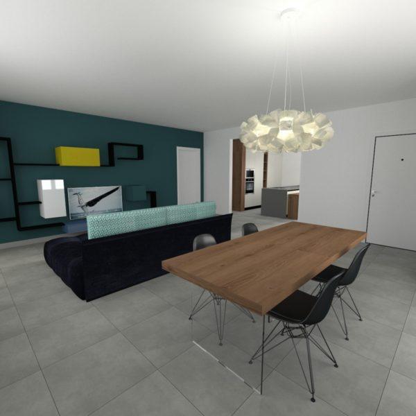 Progetto casa Avellino