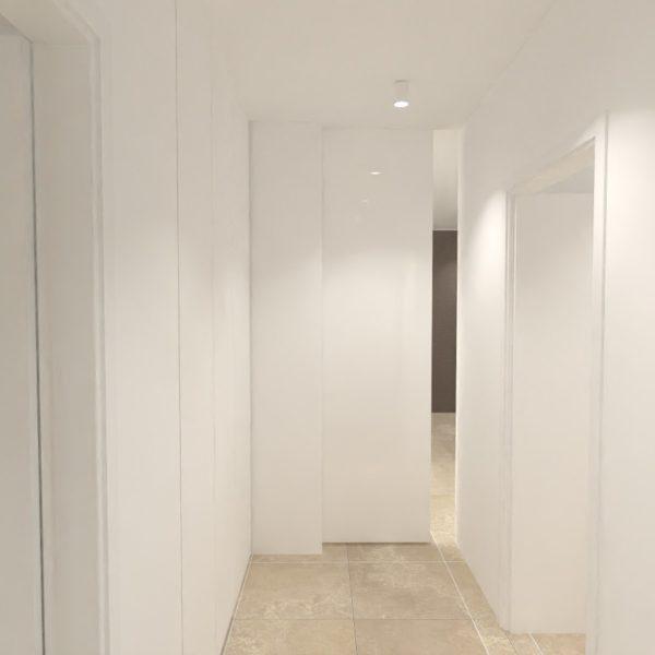 FIORENZO corridoio2