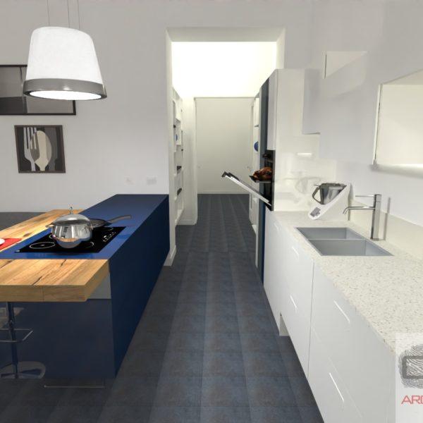 on site design cucina lago 36&8 avellino2