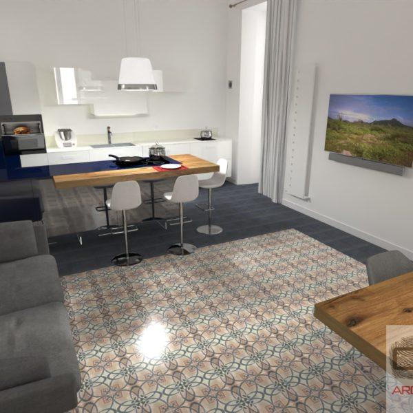 on site design cucina lago 36&8 avellino5