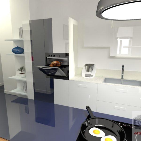 on site design cucina lago 36&8 avellino