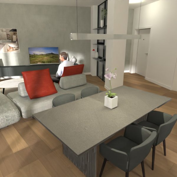 on site desin progetto casa avellino2